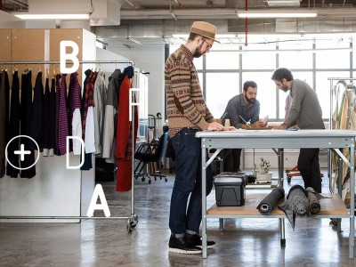 Pratt Institute | Brooklyn Fashion + Design Accelerator