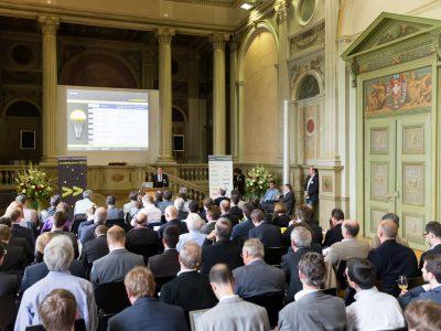 Presentation of Xsensio at the >>venture>> 2016 Investor Day